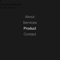 In this code we have a menu that opens with the help of a button and the whole screen is displayed. Full time screen has a black background and is slightly . . .