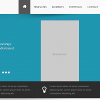Salique is a multipurpose responsive theme on both boxed and wide formats!